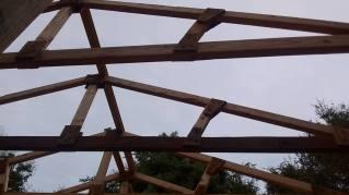 cabin trusses sep 2016